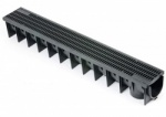 Clark Drain Channel x 1m Plastic Grid Pallet of 96