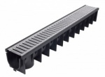 Clark Drain Channel x 1m Galvanised Grid Pallet of 96
