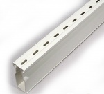 NDS Micro Drainage Channel 32mm x 3m White
