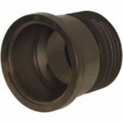 110mm uPVC - 100mm Pipe Adaptor