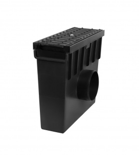 Sump Unit for DC930C Cast Iron B125 Grate