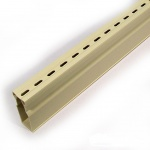 NDS Micro Drainage Channel 32mm x 3m Sand