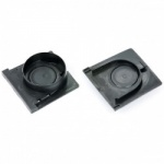 Drainage Channel Outlet Cap/End Cap (pair)