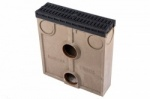 B125 Channel Silt Box with GR Nylon Grate