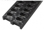 Spare Plastic Channel Grating x 1m